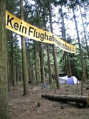 Waldbesetzung Kelsterbach Juni 2008 (14)