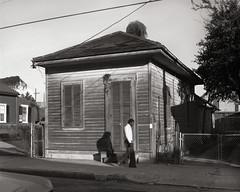img069shotgunq New Orleans Shotgun house