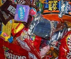 halloween candy 2
