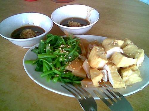 Sibu Thomson Corner - jiew hu eng chai