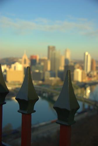 bokeh Pittsburgh