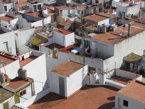 Casas en Peñiscola