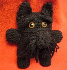 Amigurumi Scottie Dog Pattern : Vicrochet