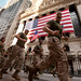 Marines Lead Run to Ground Zero