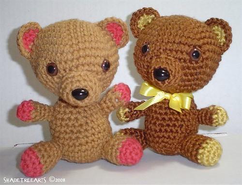 Bear Buds