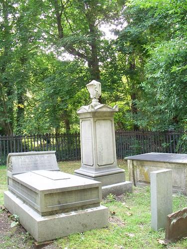 Thompson-Gardiner Family Graveyard 1