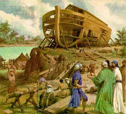 Resultado de imagen de arca de noe BIBLIA