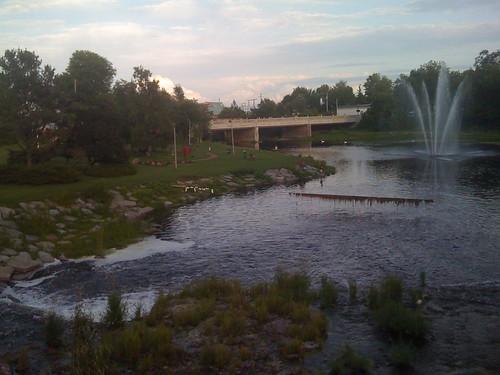 Confederation Park