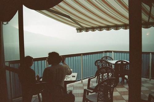 Italy. Largo Di Garda