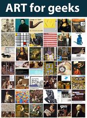 Understanding Art for Geeks