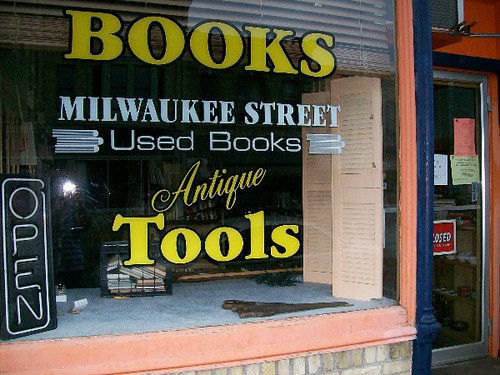 Books and Tools