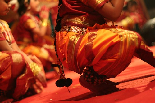 Dance | Kali Puja