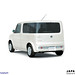 Nissan Cube (2) by Peer Lawther