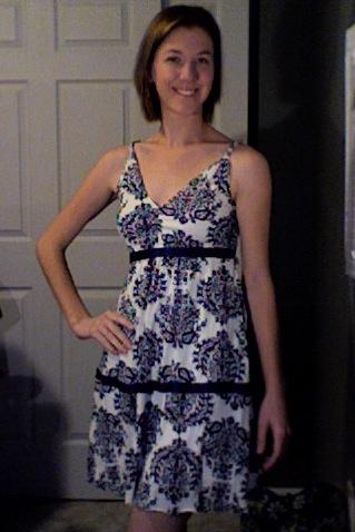 Target Dress 2