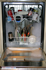 dishwasher woes