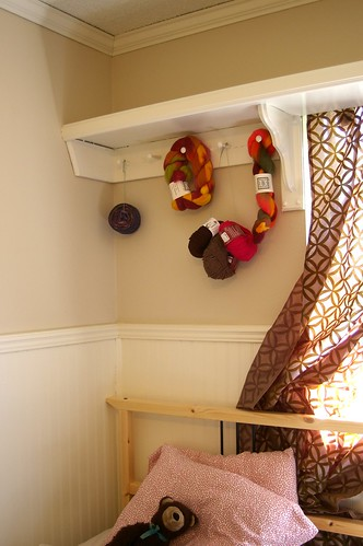 yarn decor
