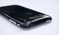 iPhone 3G Headphone Jack + Sleep Button