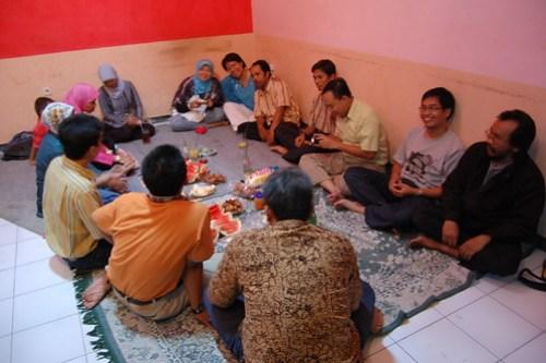 Class Reunion of B-1