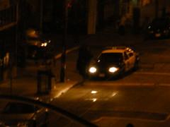 More Cops Arrive