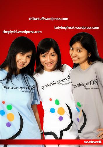 trio kwek-kwek