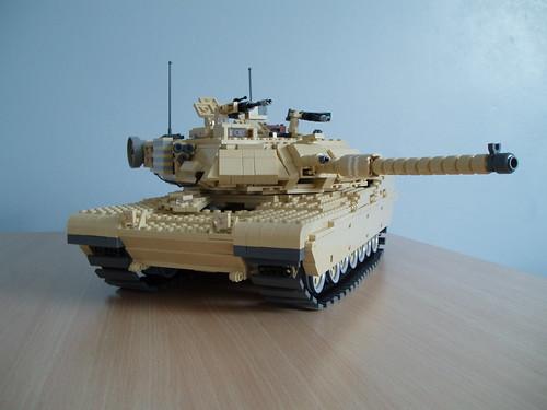 Ralphs M1A1