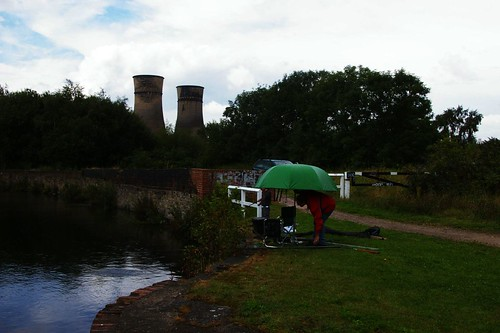 Tinsley Cooling Towers, Sheffield - Icons of England by you.