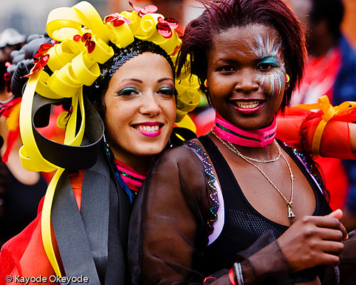 Notting Hill Carnival (15)