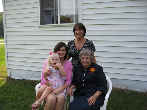 Four Generations by you.