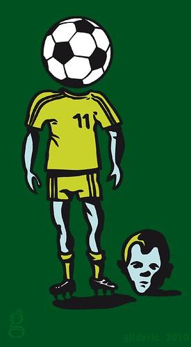 Soccer Head (Quand les footballeurs perdent la tête)