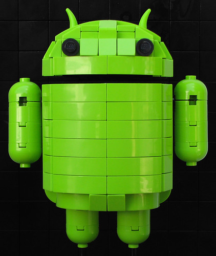 LEGO Android™