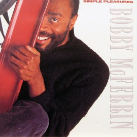 cdcovers/bobby mcferrin/simple pleasures.jpg