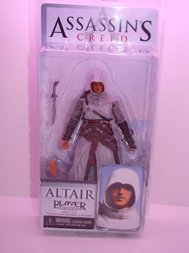 Assassin creed fig