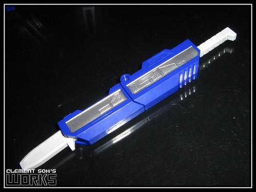 Go On Sword