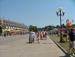 2008 Ia State Fair