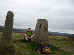 The Summit near the gliding club