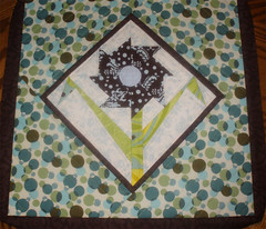 Doll Quilt Swap 5 by diddledaddledesigns
