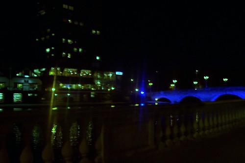 Bedford River