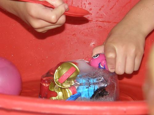 Ice Treasures 3
