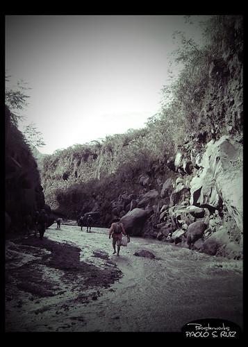 '08 Akyat Pinatubo 7