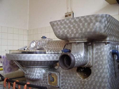 Sausage Making Machinery