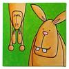 bunny high jinx
