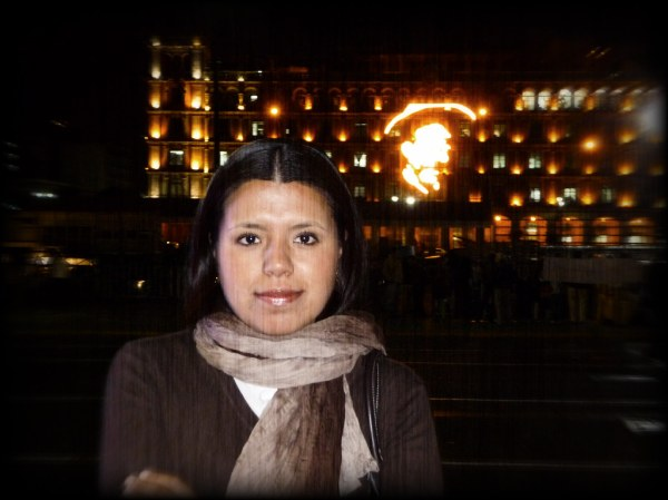 Paola in the Square