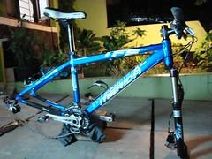 Merakit / Upgrade Sepeda Gunung, 2nd Step... (2/6)