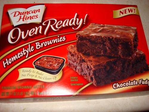Homestyle Bakes Crocker Betty