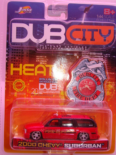 Dub City HEAT