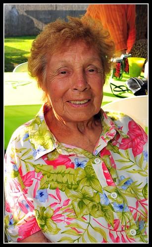 Grandma Carmen