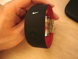 Nike Amp+ Watch