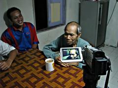 Kampong Danu Elder
