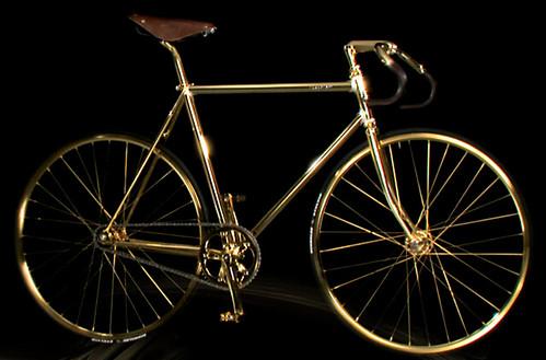 Expensive Bike!