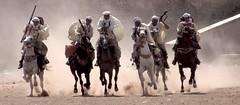 Gherdaya(Horse Race)